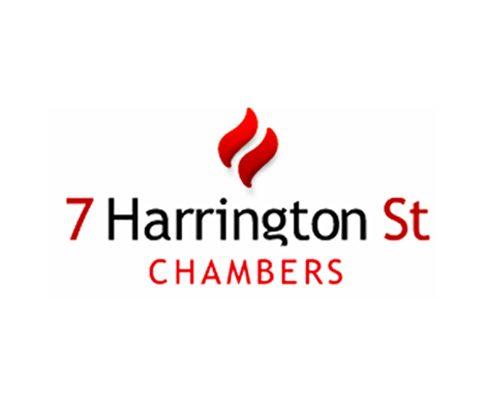 7 Harrington St