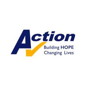 Action Housing Logo