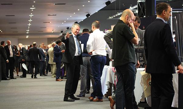 Auditel Supplier Exhibition 2018