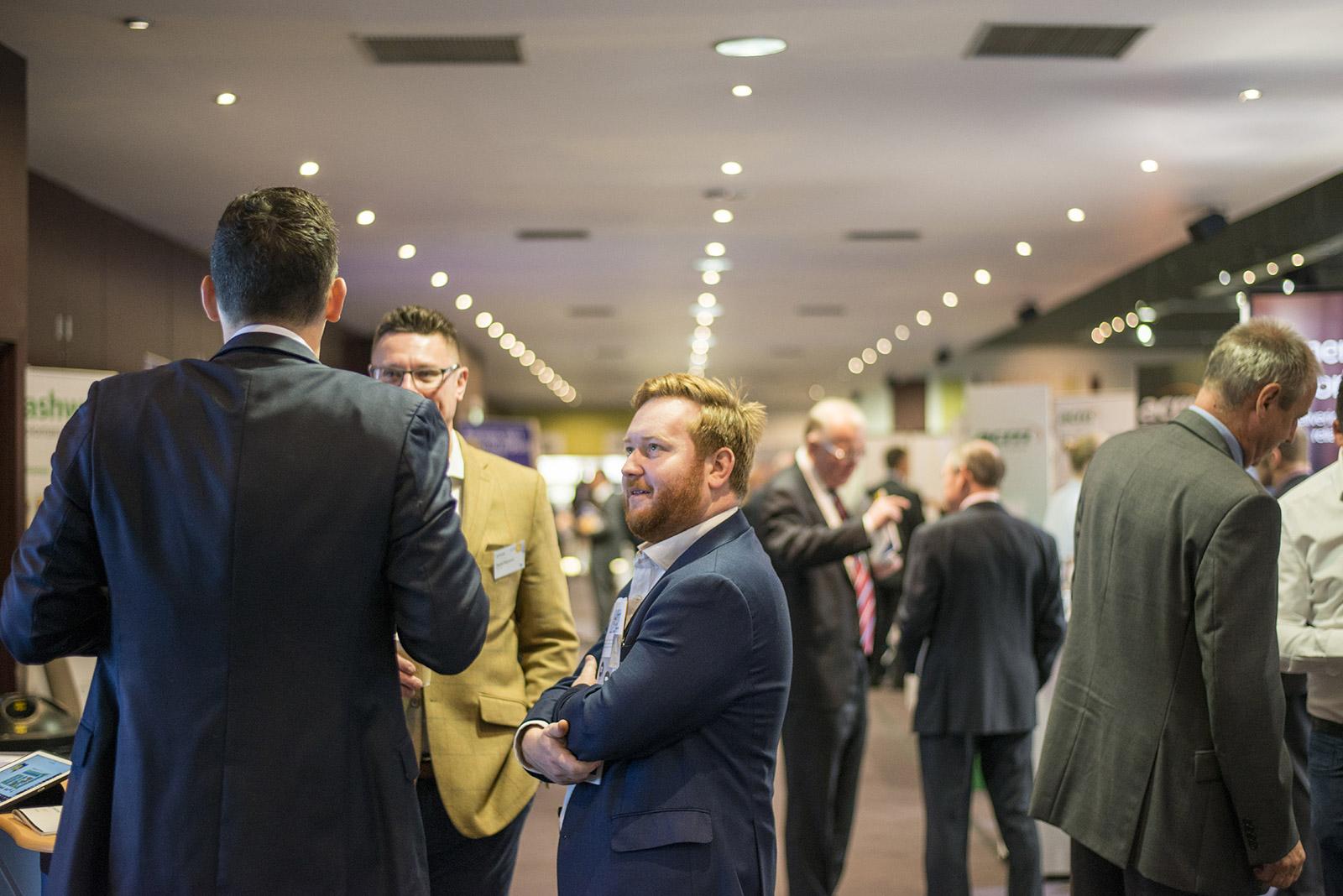 Auditel showcase their 18th Supplier Exhibition