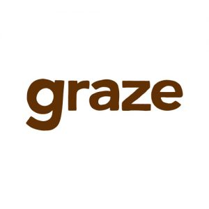 Graze.com logo