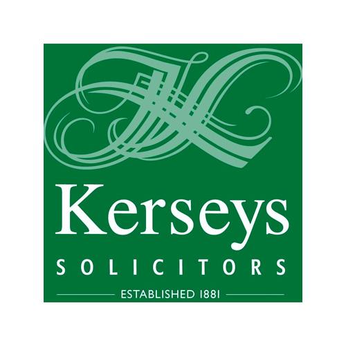 Kerseys Solicitors logo