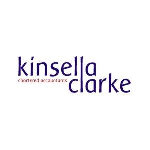 Kinsella Clarke logo