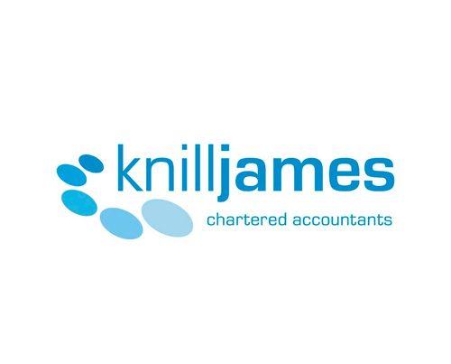 Knill James logo