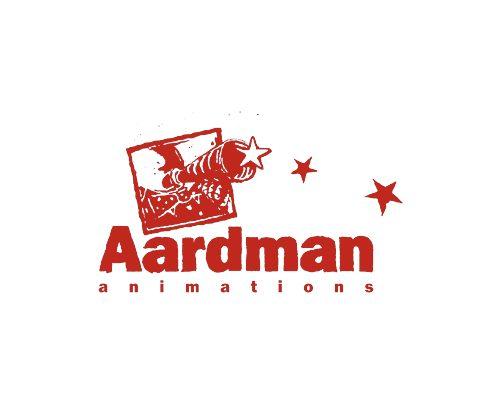 Aardman Animations Logo