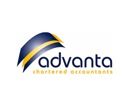 Advanta Logo