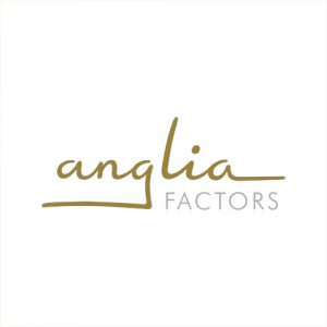 Anglia Factors Logo