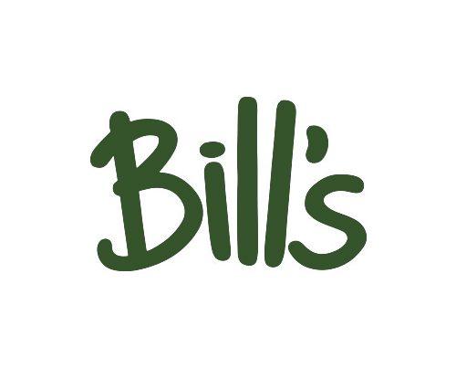 Bill's Restaurants Logo