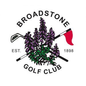 Broadstone Golf Club Logo