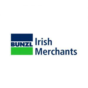 Bunzl Ireland Logo