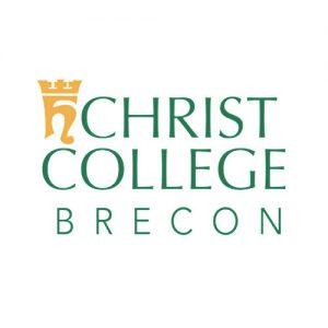 Christ College Brecon logo