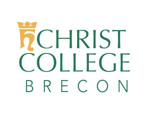 Christ College Brecon logo