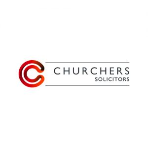 Churchers Solicitors Logo
