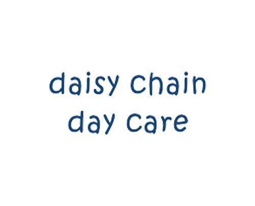 Daisy Chain Day Care Logo