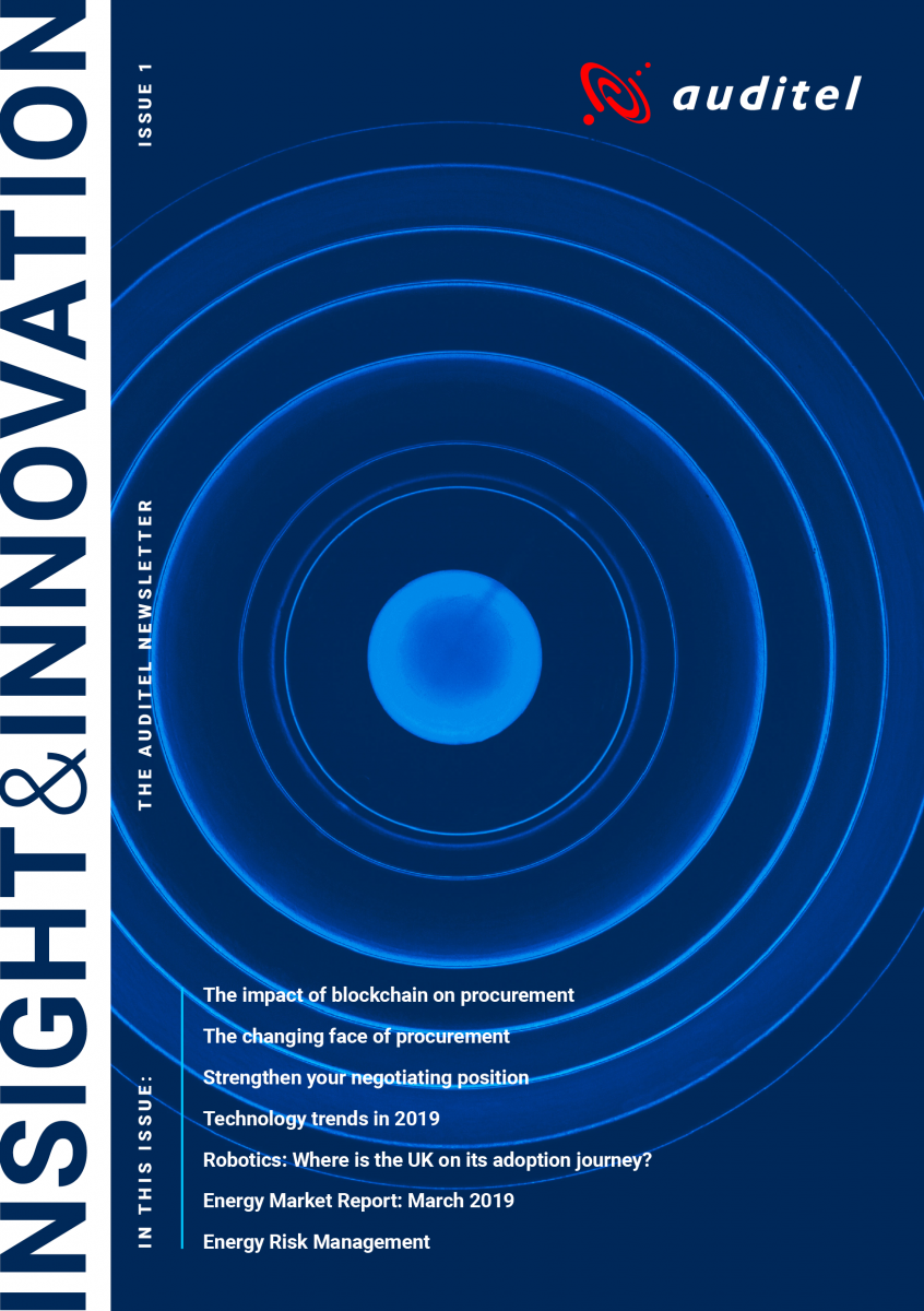 Insight & Innovation: Issue 1