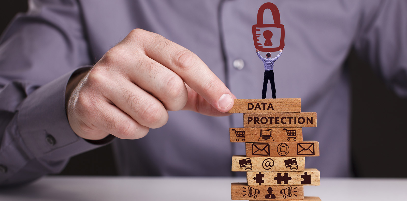 UK businesses act to ensure GDPR compliance