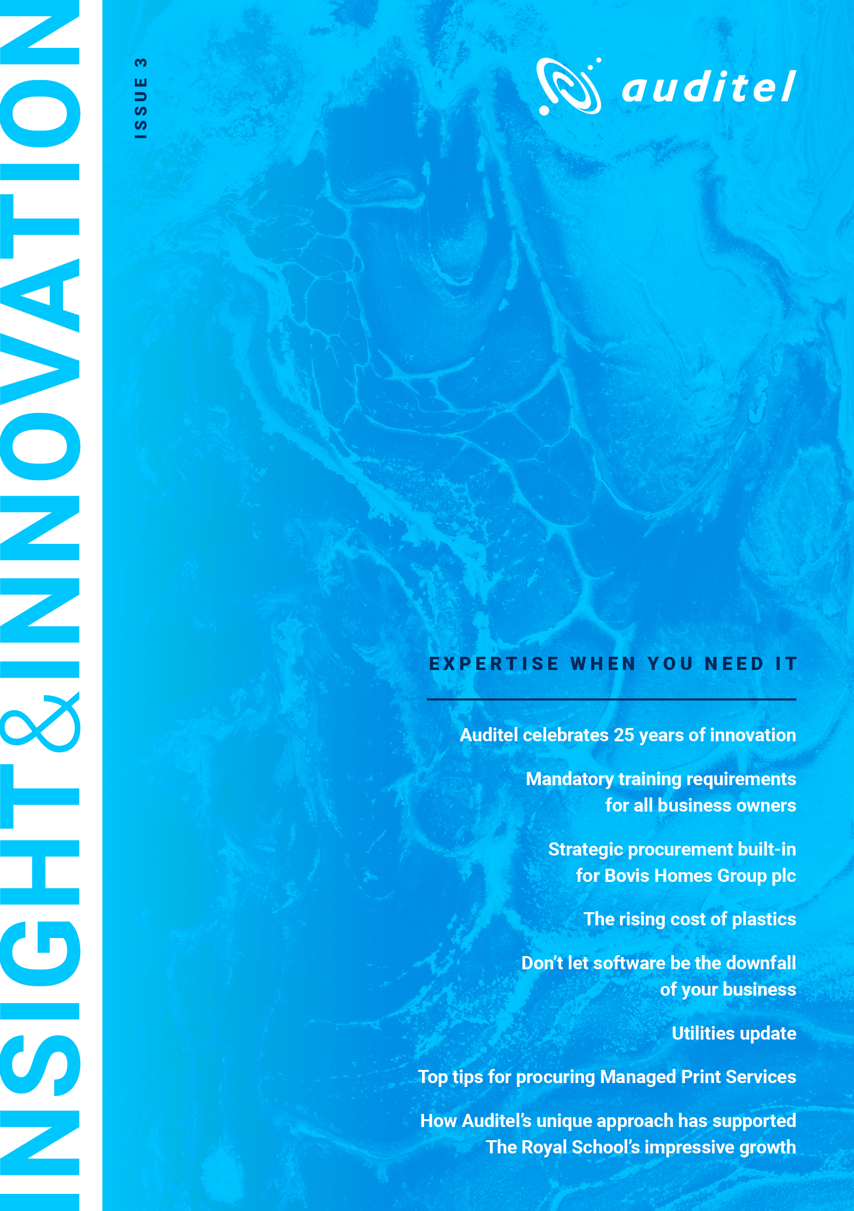 Insight & Innovation: Issue 3