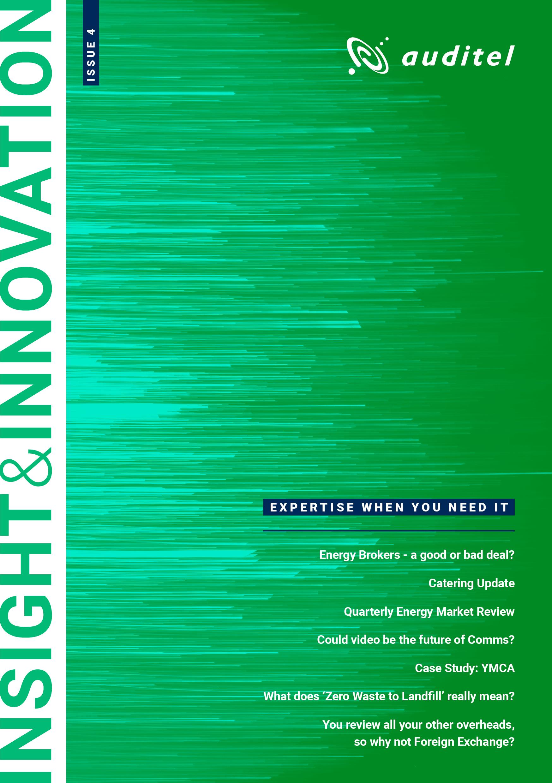 Insight & Innovation: Issue 4