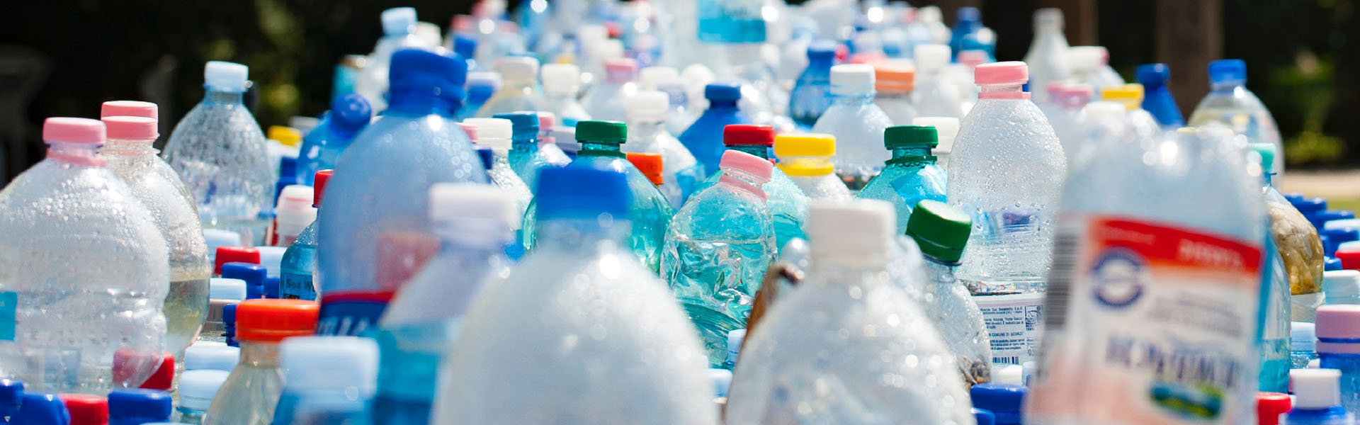 The rising cost of plastics