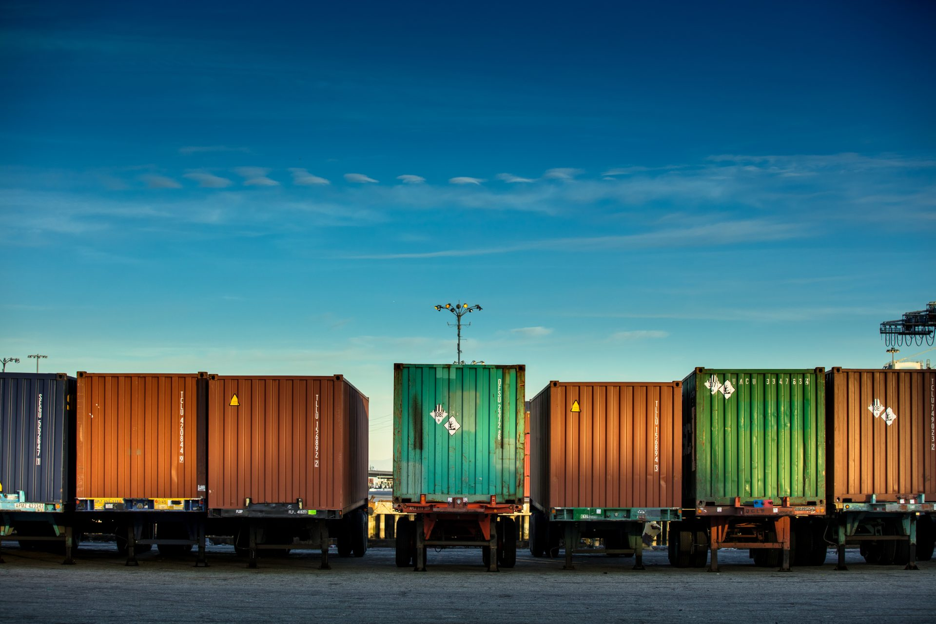 Top tips to consider when reviewing your Logistics costs