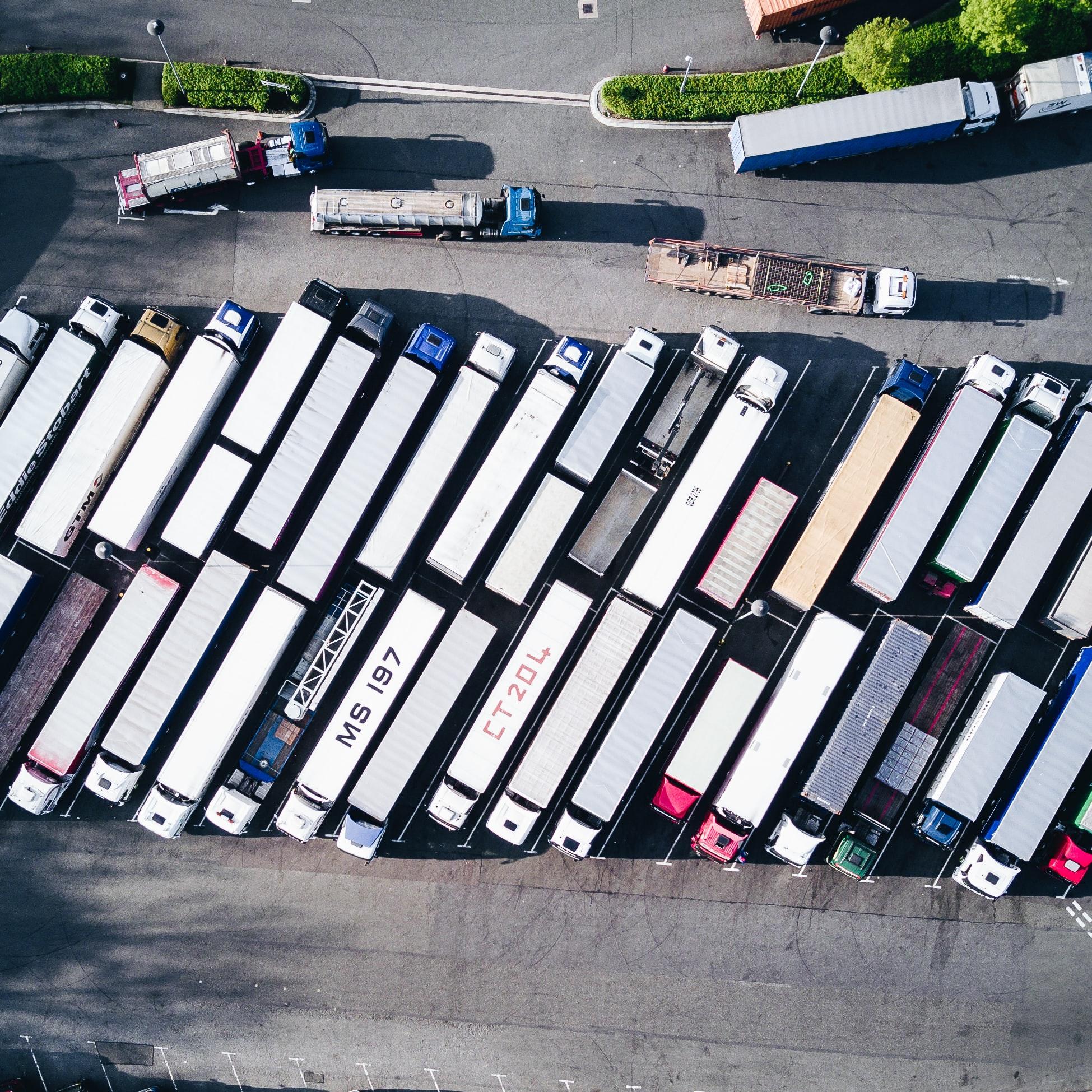 Logistics market analysis