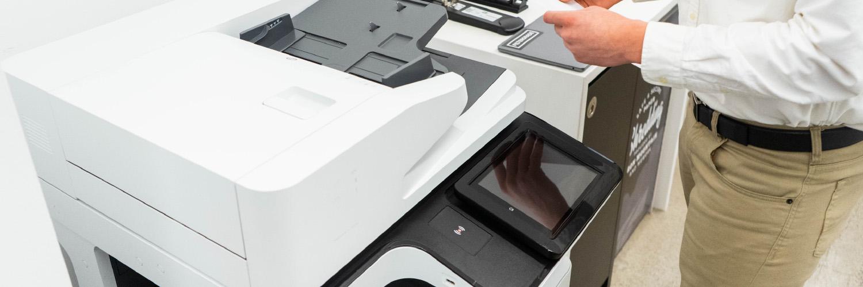 Document Management Strategies – Print Audits