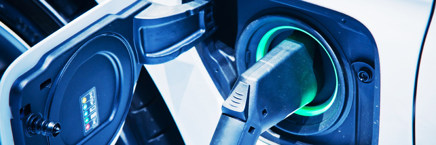 Electric vehicle charging points – Top tips to help with your planning